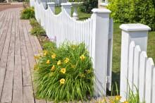 prix cloture jardin